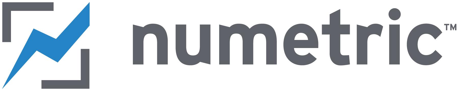 Numetric logo