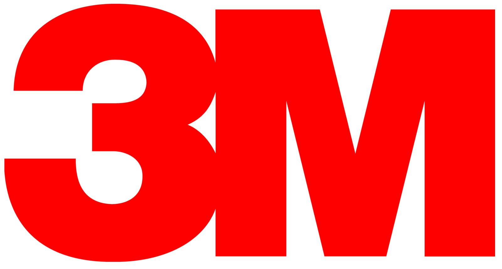 3M Logo RGB Pro Size